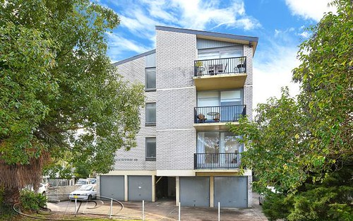 11/19 Redmyre Road, Strathfield NSW 2135