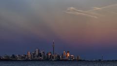 After Glow (Greg David) Tags: afterglow toronto torontoskyline ontario canada skyline city lakeshore lakeontario sunset lakeontariosunset sky downtown downtowntoronto
