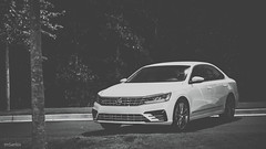 DSC_0832 (tmSantos (missveedub)) Tags: cars car volkswagen drifting drift royal killtires sideways passat asspat sunset headlights rline tmsantos tmsantosfotos