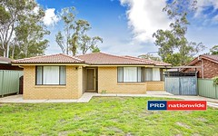 38 Seaton Road, Cranebrook NSW