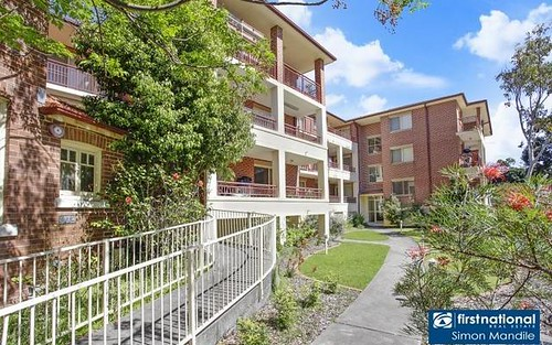 8/36 Firth Street, Arncliffe NSW 2205
