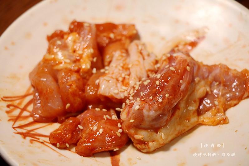 燒肉殿東區燒肉吃到飽038
