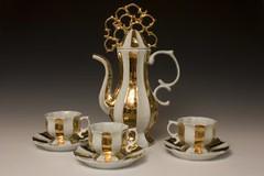 تشكيلة فاخرة من أطقم الشاي (Arab.Lady) Tags: تشكيلة فاخرة من أطقم الشاي