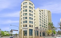 806/1-3 Valentine Avenue, Parramatta NSW