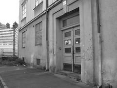 Gudmundsgatan, Grda, Gteborg, 2011 (biketommy999) Tags: 2011 blackandwhite svartvitt grda gteborg