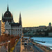Budapest: Hungarian Parliament