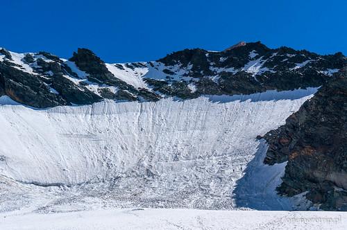 160707-08936-Alpy-Grossglockner-szczelina