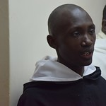 Br. Gilbert Andama, O.P. Solemn Profession