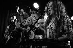 LIVE: Sun Sap @ Brighton Up Bar, Sydney, 5th Nov