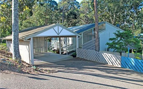 1/51 Cook Avenue, Surf Beach NSW 2536