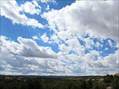 Tesuque sky (Needleloca) Tags: 2016 newmexico santafe taos sky clouds tesuque camelrock ribbet newmexico2016