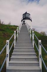 Owl's Head Lighthouse-7 (Samtian) Tags: