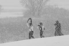 Fasching (murnau_am_staffelsee) Tags: murnau bayern deutschland ger tradition dasblaueland landkreisgarmischpartenkirchen schnee