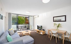 C203/5 Hunter Street, Waterloo NSW