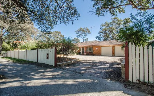 34 Old Bathurst Road, Blaxland NSW 2774