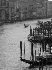 P1020738 (guidomoroni) Tags: venice venezia biennale water canal rome roma sanpietro cupola vatican navona