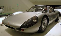 904 (Schwanzus_Longus) Tags: museum stuttgart 904 car carrera classic dark german germany gray grey gts oldtimer porsche prototyp race sports super fahrzeug auto