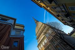 Mole Antonelliana (Tiziano Photography) Tags: moleantonelliana turin mole architecture cityscape houses windows nikond750 d750 nikon samyang14mm torino architetturacase finestre