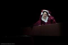 Seymour traditrice (ralcains) Tags: sevilla seville siviglia spain espaa andalousia andalucia andalusia andaluca opera oper espectacles espectculos espectaculo kemoklidze seymour annabolena bolena donizetti teatro maestranza teatrodelamaestranza mezzosoprano canon eos5d
