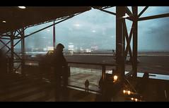 airport (partis90) Tags: ricoh gxr mount leica a12 voigtlander colorskopar 21mm 40 city people street photography