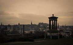 Edinburgh (lukew85) Tags: edinburgh scotland uk christmasmarket christmas city skyline sky night winter