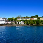 The Head of Portree Harbour thumbnail