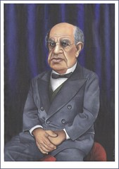 Domingo Faustino Sarmiento (caricaturasartisticas) Tags: eventos caricaturas regalos