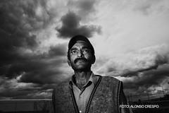 Huehuetoca: Parada Obligatoria (Alonso_Crespo) Tags: mexico fotografia migrantes fotoreportaje fotoperiodismo estadodemexico migracion labestia alonsocrespo huehuetoca reportajegrafico intermigracion alberguehuehuetoca