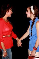 Holly Starr (wjtlphotos) Tags: music concert live performance center junction holly singer meet greet starr songwriter wjtl