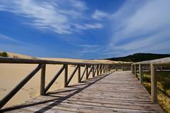 Duna móvil de Corrubedo, Galicia (Sergiu_TM) Tags: parque españa beach spain sand europa europe dunes playa galicia galiza duna móvil acoruña parquenatural corrubedo