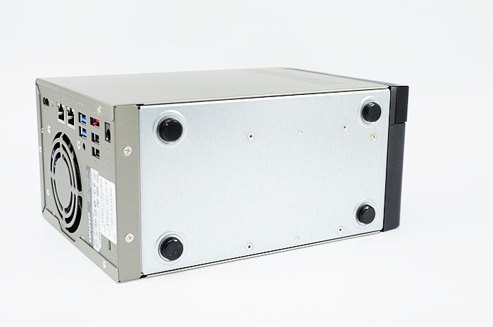 qnap-ts-269l-qts-4 開箱