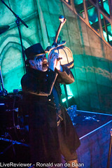 "King Diamond 013 Tilburg 2013-41 • <a style=""font-size:0.8em;"" href=""http://www.flickr.com/photos/62101939@N08/9465299178/"" target=""_blank"">View on Flickr</a>"