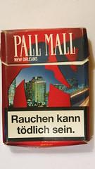 sheffield cigarettes like sobranie