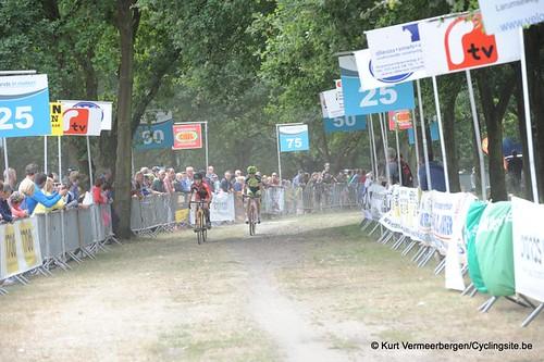 Nieuwelingen & juniors Kessel (481)
