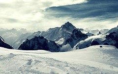 Ice-Mountains (vinod_pednekar) Tags: