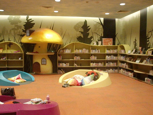 Children's Library, Central Public Libra by State Library of NSW Public Library Services, on Flickr