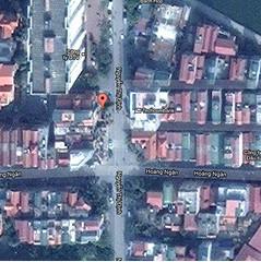 Cho thuê nhà  Cầu Giấy, số 27 Nguyễn Thị Định, Chính chủ, Giá 24 Triệu/Tháng, liên hệ chủ nhà, ĐT 0975527290
