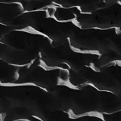 Intergalactic Residue (Jon Haynes Photography) Tags: texture beach movement sand waves ripple wave australia shade