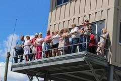 Fort Pickett holds open house