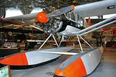CF-ATN (Bellanca CH-300) (Steelhead 2010) Tags: bellanca yro creg ch300 cfatf canadaaviationspacemuseum