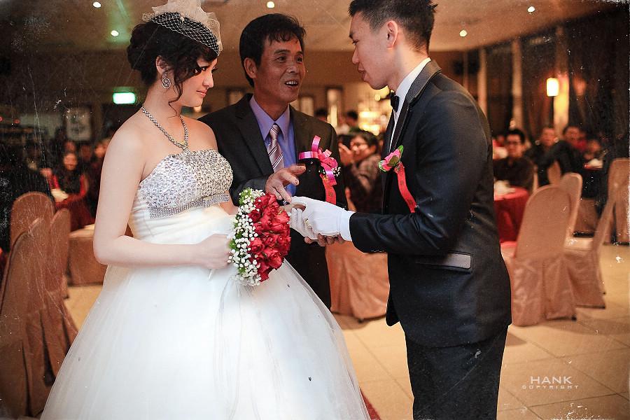 婚禮紀錄 / 學儒&佳琪