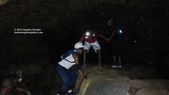 Barbados - Coles Cave [Dscn0723] (smendes) Tags: underground hiking limestone barbados cave karst