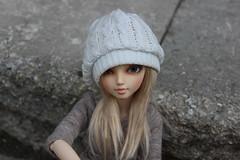 Mischa in Fall (Cube_BJD) Tags: mischa fairyland 08 juri minifee