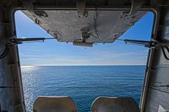 Mooring Door HDR (epyonxero) Tags: ocean 1740mm hdr 5dmarkiii