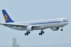 Airbus A330-300 Belgian Air Force (BAF) CS-TMT - MSN 096 (Luccio.errera) Tags: force air airbus belgian msn baf tls a330300 096 cstmt