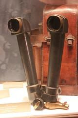 German Artillery Binocular (demeeschter) Tags: history museum war belgium wwii ardennes battle bulge bastogne