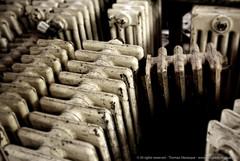 Radiator bones (Escapade Toxique) Tags: abandoned broken grenoble skeleton factory decay forgotten exploration blanc radiator mtal usine escapade rouille moisissure urbex urbaine cass abandonn radiateur moisi squelette isre friche brul dsaffect toxique dsagrg effrit maniaque