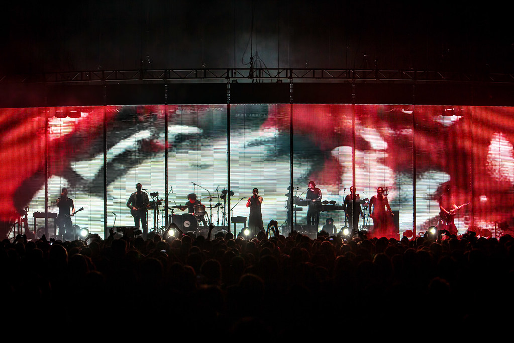 The World\'s most recently posted photos by Nine Inch Nails Official ...