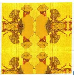 Paper prayers and private devotions (winterblossom58) Tags: wallpaper jewry yellow israel worship serious faith think jerusalem prayer pray praying thoughtful fabric jew jewish jews orthodox giftwrap praise chasid westernwall faithful wailingwall kotel devout pious godly hasidim chasidim hasid worshippers jewishfaith jewishcommunity jewishart payers jewishman walldecals walldecal