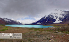 Karomber Lake (Tanwir Jogi ( www.thetrekkerz.org )) Tags: travel blue pakistan yak panorama lake nature water beautiful trekking trek little d corridor adventure cannon k2 traveling 50 tours meters lahore treks sarai 4300 naturelover jogi 50d wakhan beautifulpakistan karombar karomber trekkinginpakistan canon50d tanwir travelinginpakistan cannon50d thetrekkerz tourisminpakistan tanwirjogi broghal kromber krombar